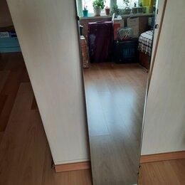 Зеркала - Зеркало 25х99 см - 2 шт, 0