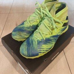 Обувь для спорта - Сороконожки Adidas Nemeziz 19.3 TF, 0