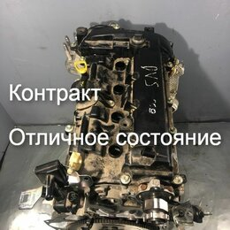 Двигатель и топливная система  - Двигатель Mazda 6 GJ Двигатель Mazda CX-5 двс Mazda 3 BM, 0