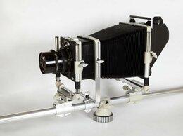 Пленочные фотоаппараты - Фотокамера, Linhof Kardan BI-System, 13x18 см, 0