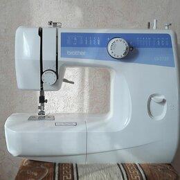 Швейные машины - Швейная машина brother ls-2125, 0