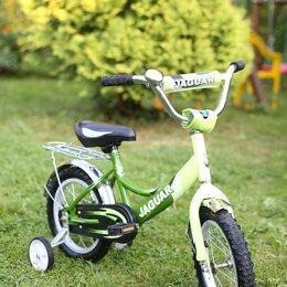 Велосипеды - Детский велосипед, 0