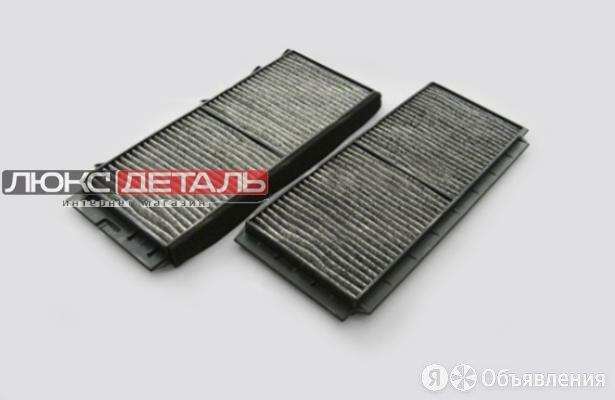 BIG FILTER GB9968C Фильтр салона угольный  по цене 552₽ - Отопление и кондиционирование , фото 0