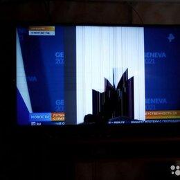 Телевизоры - Телевизор самсунг 80 дюймов, 0