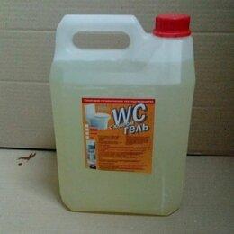 Бытовая химия - средство для туалета 5 литров, 0