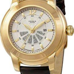 Наручные часы - Наручные часы Ника 1070.0.3.24A, 0