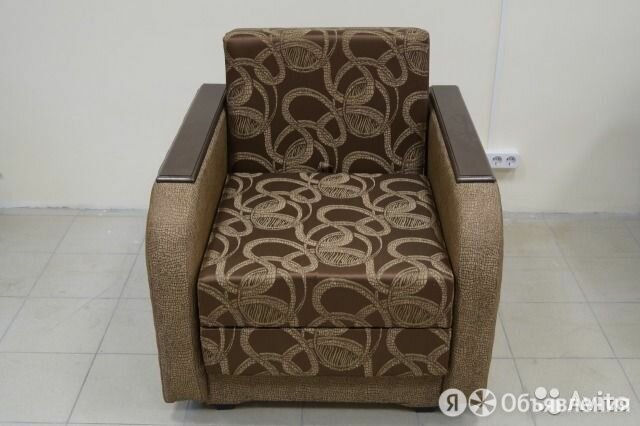 Кресло кровать 076 по цене 8499₽ - Кресла, фото 0
