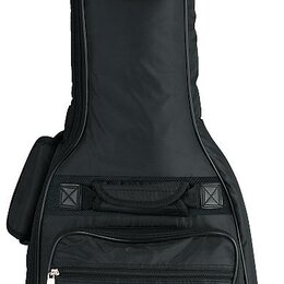 Аксессуары и комплектующие - Чехол для электрогитары Rockbag RB20606B/ PLUS, 0