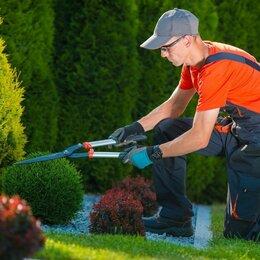 Садовники - Профессиональный садовник, 0