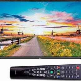 "Телевизоры - Телек 55""(140см)BBK 4K UHD HDR Smart TV.Подвезу , 0"