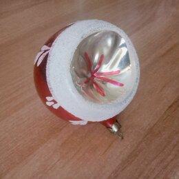 Ёлочные украшения - Елочная игрушка ссср, 0