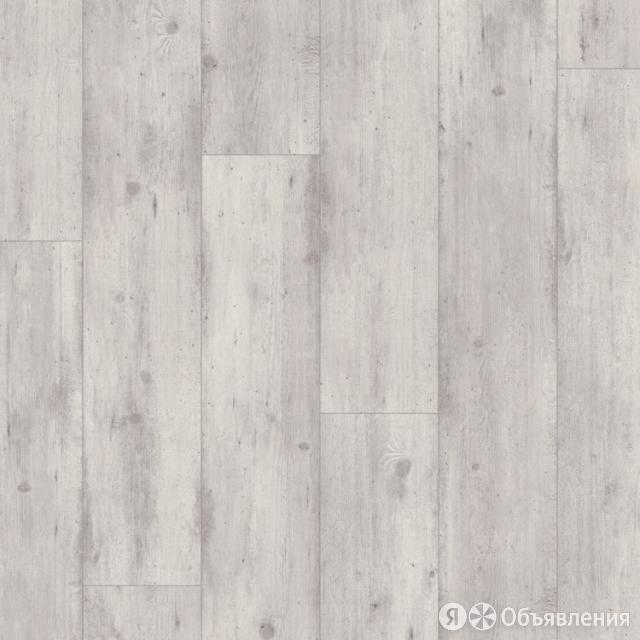 Реставрированный дуб светло-серый по цене 1610₽ - Ламинат, фото 0