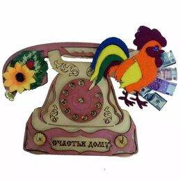 Вещи - Ключник Телефон Петуха 2017 года, 0