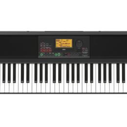 Клавишные инструменты - Компактное цифровое пианино KORG XE20SP, 0
