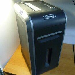 Машинки для уничтожения бумаг - Шредер Уничтожитель бумаг Felloves 99Ci, 0