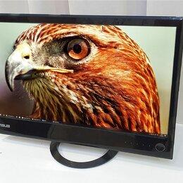 """Мониторы - IPS Монитор Asus 23"""" (HDMI, Vga, Аудио), 0"""