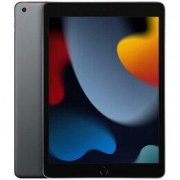 Планшеты - Apple iPad 9 10.2 (2021) 64GB Wi-Fi Space Gray, 0
