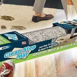 Коврики для мыши - Коврик Clean Step Mat серый, 0