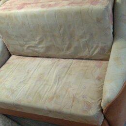 Диваны и кушетки - Мягкая мебель, 0