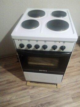 Плиты и варочные панели - Продать эл.плита новая, 0