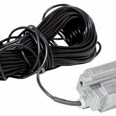Насосы и комплектующие - Колодезный насос Olsa Ручеёк-1М (225 Вт), кабель 40 м, 0