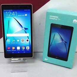 Планшеты - Планшет Huawei Mediapad T3 7.0 8Gb 3G, 0