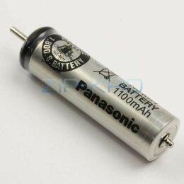 Аксессуары - Аккумулятор для триммера Panasonic NI-MH, 0