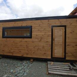 Готовые строения - Дом для дачи/дом для глэмпинга, 0