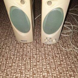 Компьютерная акустика - Компьютерная акустика maxxtro spk-202, 0
