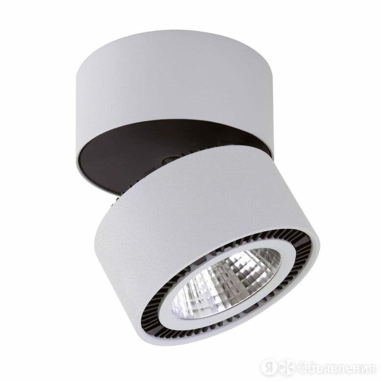 Потолочный светодиодный светильник Lightstar 213839 по цене 6894₽ - Люстры и потолочные светильники, фото 0
