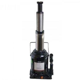Грузоподъемное оборудование - Домкрат (32т / гидравлический / двухштоковый), 0