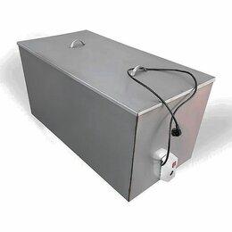 Водонагреватели - Бак накопительный с подогревом Успех+ 250л. 2,0кВт, 0