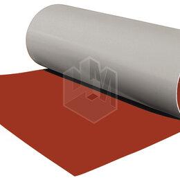 Кровля и водосток - Гладкий плоский лист рулонной стали RAL8004 Терракотовый ш1.25 т0.45, 0