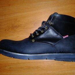 Ботинки - Ботинки Levis , 0