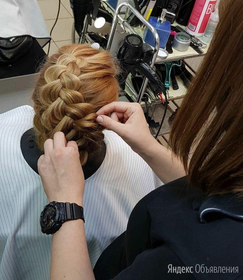 "Курс ""Плетение кос"" по цене 4300₽ - Сертификаты, курсы, мастер-классы, фото 0"