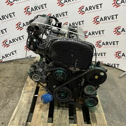 Двигатель и топливная система  - Двигатель для Hyundai Sonata 2.0 131 л.с G4JP , 0