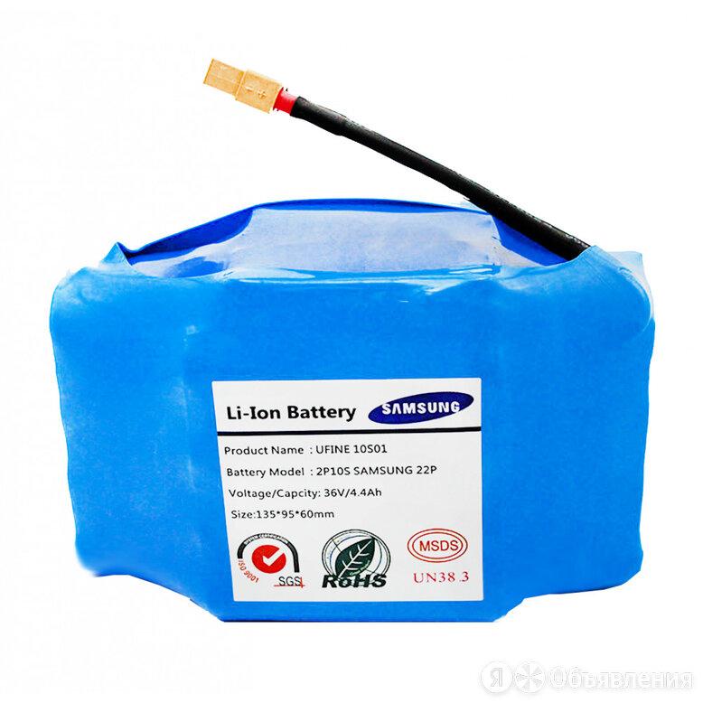 Аккумулятор для гироскутера по цене 2490₽ - Аксессуары и запчасти, фото 0