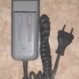 Электробритвы мужские - Бритва электрическая Braun 1008, 0