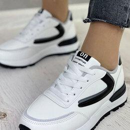 Кроссовки и кеды - Универсальные кроссовки белый, 0