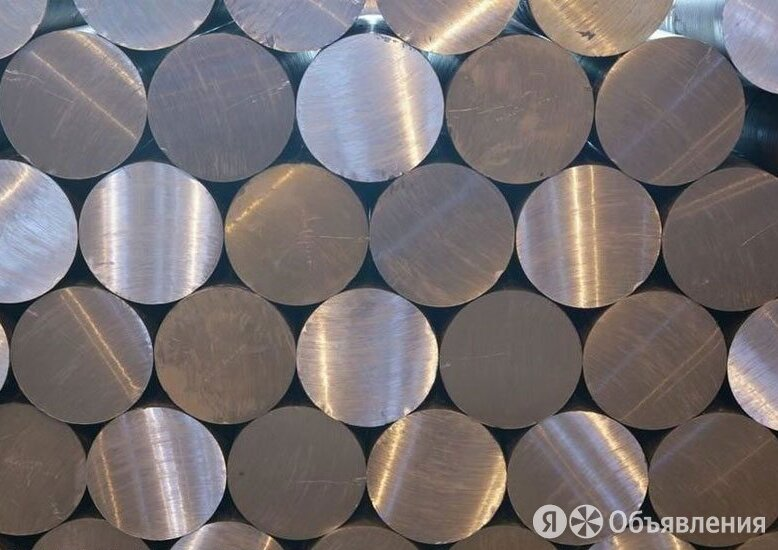 Круг алюминиевый 400 мм АМг6 по цене 224₽ - Металлопрокат, фото 0