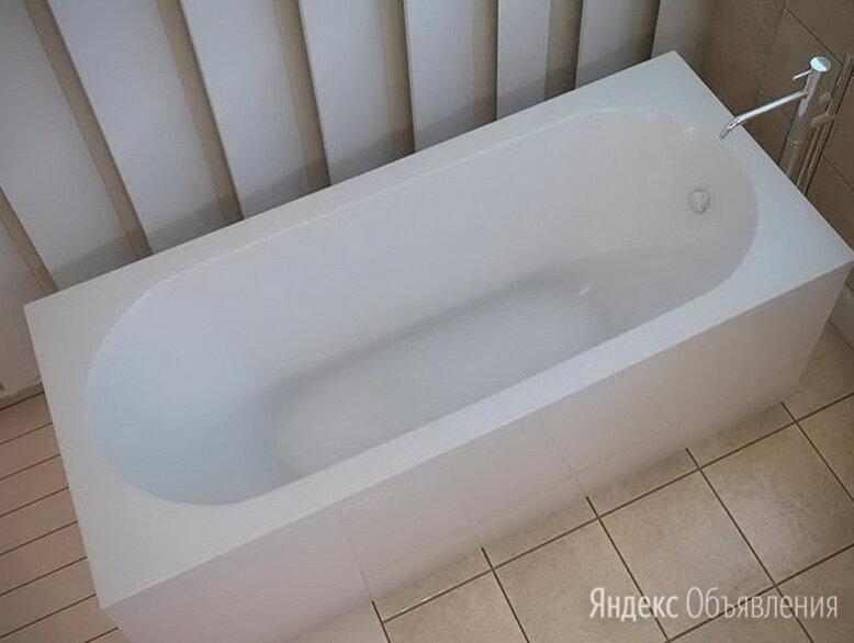 Ванна литьевой мрамор по цене 31450₽ - Ванны, фото 0