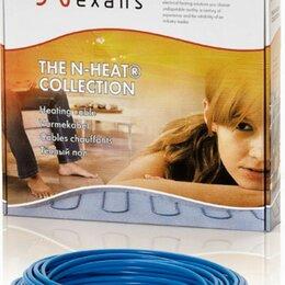 Электрический теплый пол и терморегуляторы - Греющий кабель nexans txlp/2r 2600вт, 0