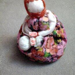Другое - Тряпичная кукла благополучница , 0