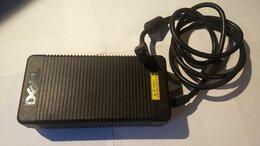 Аксессуары и запчасти для ноутбуков - Dell DA-2 ADP-220AB - Блок питания для eGPU - б/у, 0
