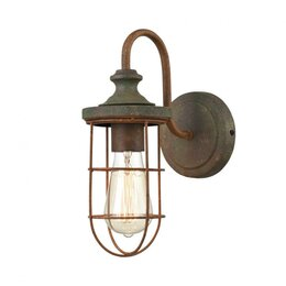 Бра и настенные светильники - Бра Vele Luce Vintage VL6096W01, 0