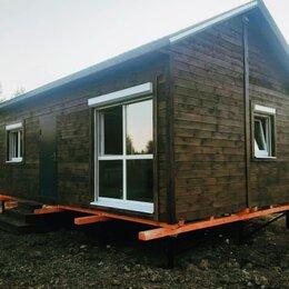 Готовые строения - Бани Модульные домики , 0