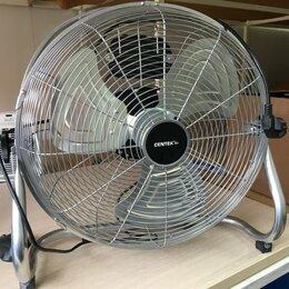 Вентиляторы - Вентилятор промышленный centek ct-5030,, 0