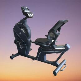 Велотренажеры - Велотренажер DFC B99613, 0