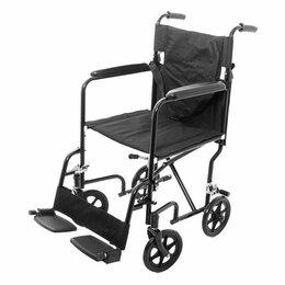 Автокресла - Кресло-каталка 5019C0103SF, 0