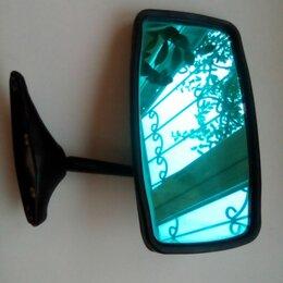 Кузовные запчасти - Боковое зеркало ваз 2101-06, 0